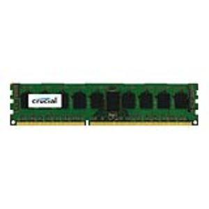 Crucial CT8G3ERSLQ81067 - Barrette mémoire 8 Go DDR3 1066 MHz 240 broches