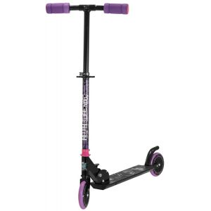 Trottinette Monster High Roller Creepy Cool II pliable