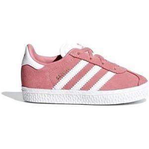 Adidas Chaussures enfant Gazelle I rose - Taille 20,21,22,23,24,25,26,27