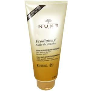 Nuxe Prodigieux Shower Gel 300ml