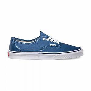 Vans Authentic chaussures bleu blanc 46,0 EU 12,0 US