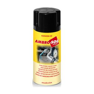Ambro-sol Détecteur de fuites de gaz 400 ml - W507 - 400 L