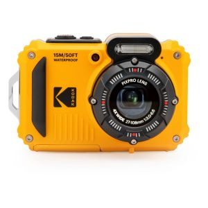 Kodak WPZ-2 Yellow
