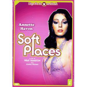 DVD - réservé Soft Places