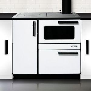 Moderna Plamak B - Cuisinière à bois 12 kW
