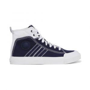 Diesel Chaussures Y01874 PR012 S-ASTICO bleu - Taille 40,41,42,43,44,45