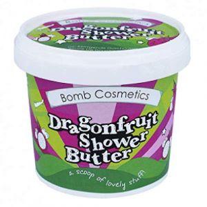 Bomb Cosmetics Dragonfruit Shower Butter 365 ml