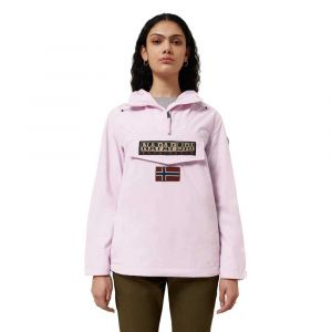 Napapijri Vestes Rainforest Sum 2 - Petal Pink - Taille XXL