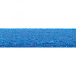 Maildor 901057C - Paquet de 10 feuilles de papier crépon 40%, 32 g/m², 2m x 0,50m, coloris bleu pétrole
