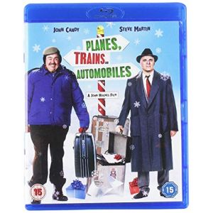 Import Planes, Trains and Automobiles [Blu-Ray] italien]