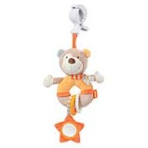 Babysun Pince clip d'activités Monkey Donkey