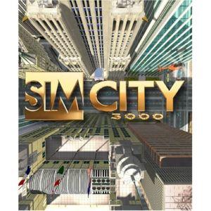 SimCity 3000 [PC]