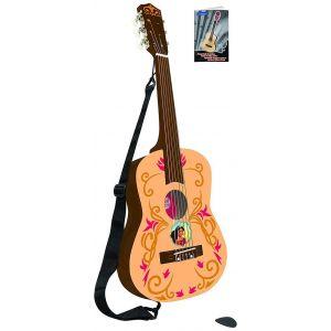 Lexibook Guitare acoustique Elena D'avalor 78 cm