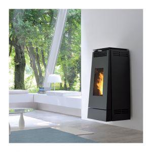 poele a granules 9 comparer 255 offres. Black Bedroom Furniture Sets. Home Design Ideas