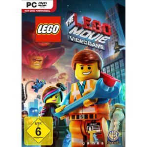 The Lego Movie : Videogame [PC]