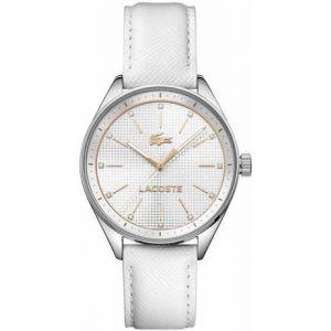 Lacoste 2000900 - Montre pour femme avec bracelet en cuir