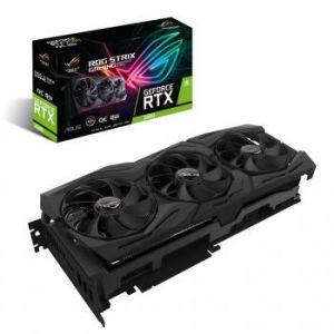 Asus GeForce RTX 2080 ROG STRIX OC - 8 Go GDRR6 - Carte graphique
