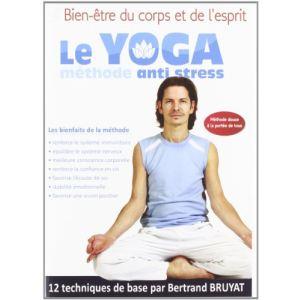 Le Yoga : Méthode anti-stress
