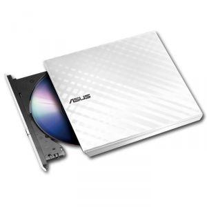 Asus SDRW-08D2S-U LITE - Graveur DVD externe slim 8x USB 2.0