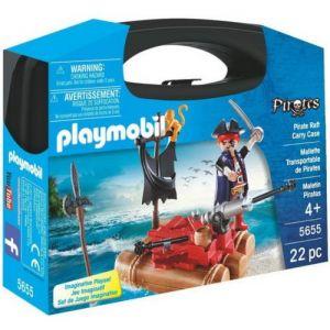 Playmobil 5655 - Valisette Pirates