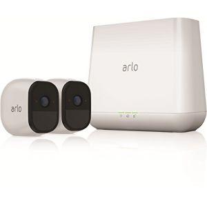 NetGear VMS4230-100EUS - Kit de surveillance