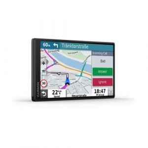 Garmin GPS auto 5.5 pouces DriveSmart 55 MT-D EU Europe