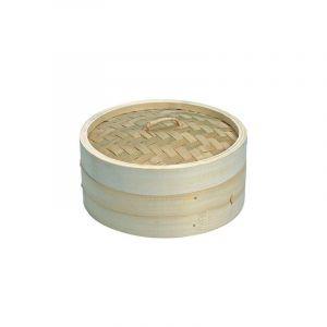 Cosy & Trendy Panier vapeur en bambou 18 cm