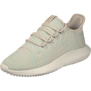 Adidas Originals Tubular Shadow, Basket, Femme, Multicolore (Cbrownashgrnowhite), 38 EU