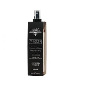 Nook Magic arganoil - Masque restructurant en spray multi-action