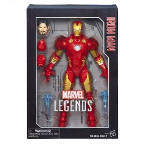 Hasbro Iron Man XL Legend Marvel Avengers