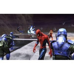 Spider-Man : Le Règne des Ombres [PSP]