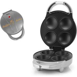 Tristar SA-1122 - Machine à muffin pour 4 personnes