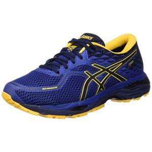 Asics Gel-Cumulus 19 G-TX, Chaussures de Running Homme, Jaune
