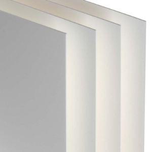 Maildor Paquet de 4 feuilles de carton mousse 10 mm (50 x 65 cm)
