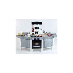 Klein Cuisine Bosch Vision Facelift avec machine à expresso