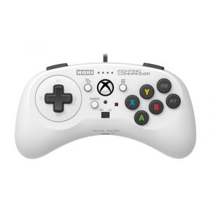 Hori Fighting Commander Manette filaire pour Xbox One, PC, MAC