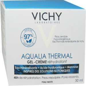 Vichy Aqualia Thermal - Gel-crème