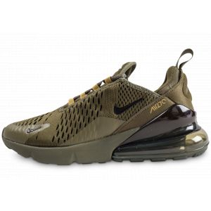 Nike Chaussure Air Max 270 pour Homme - Vert - Taille 44