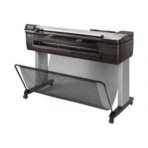 """HP DesignJet T830 24"""" - Traceur multifonction"""