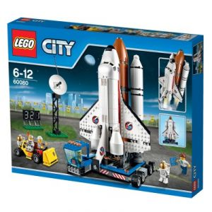 Lego 60080 - City : Le centre spatial