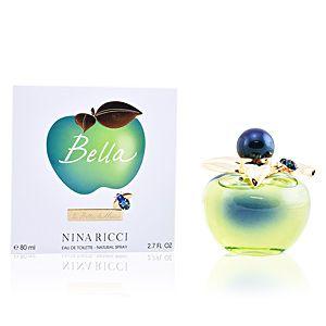 Nina Ricci Bella - Eau de toilette 80 ml