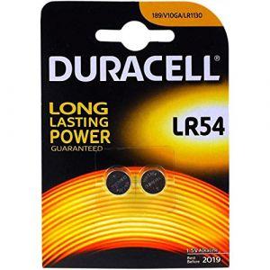 Duracell Pile-bouton type/réf. LR1130