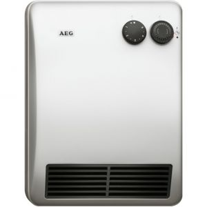 AEG Vh 229 - Convecteur soufflant 2000 Watts avec programmation 24h