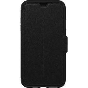 Otterbox Etui iPhone Xs Max Strada Noir