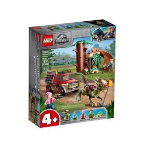 Lego 76939 L'évasion du Stygimoloch
