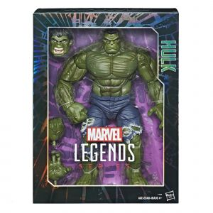 Hasbro Legends Hulk - Figurine Titan 30 cm