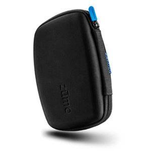 Garmin 010-12100-00 - Etui de protection pour le GPS zumo 590LM