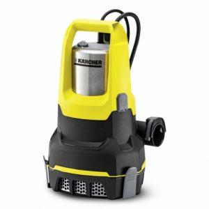 Kärcher 1.645-505.0 - Pompe d'évacuation eau claire 14000l/h 600W SP6 Flat Inox
