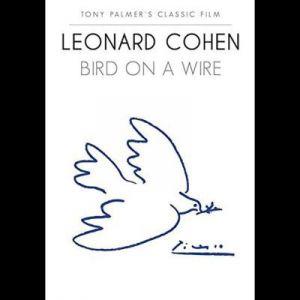 Leonard Cohen : Bird on a Wire