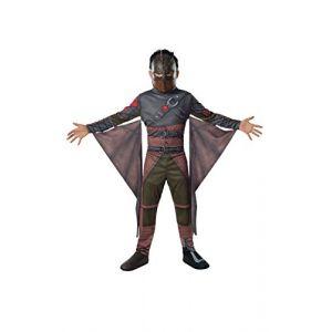 Rubie's Costume Officiel pour Enfants, Harold de Dragons 2 par Dreamworks, Taille M